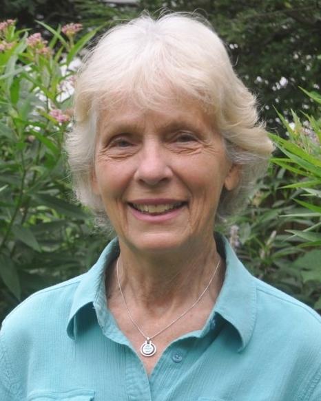 Marcia Heeter