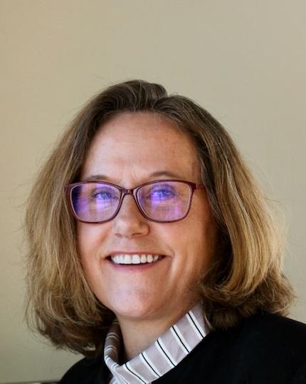 Pam Devereux