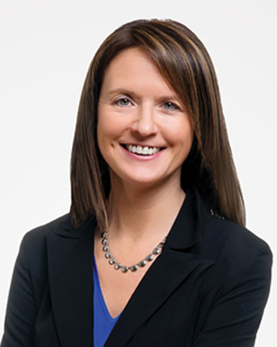 Julie Halverson