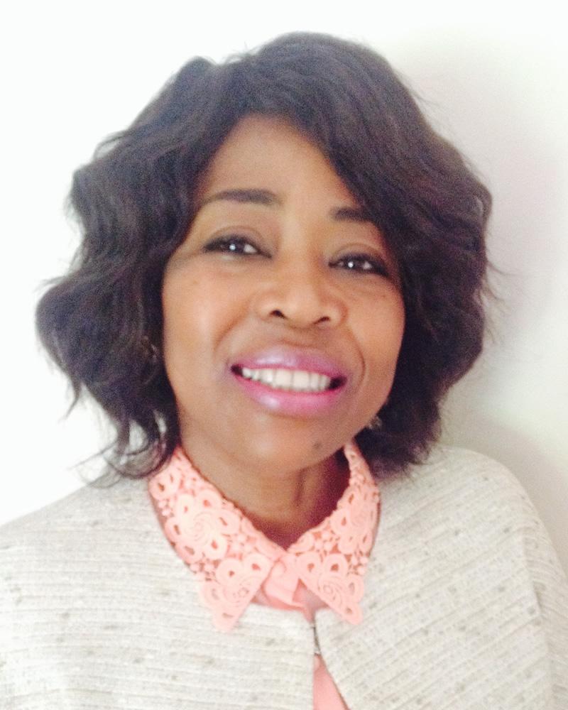 Nneka Obasi